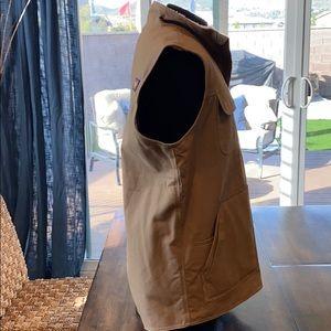 hawx Jackets & Coats - Hawx canvas vest